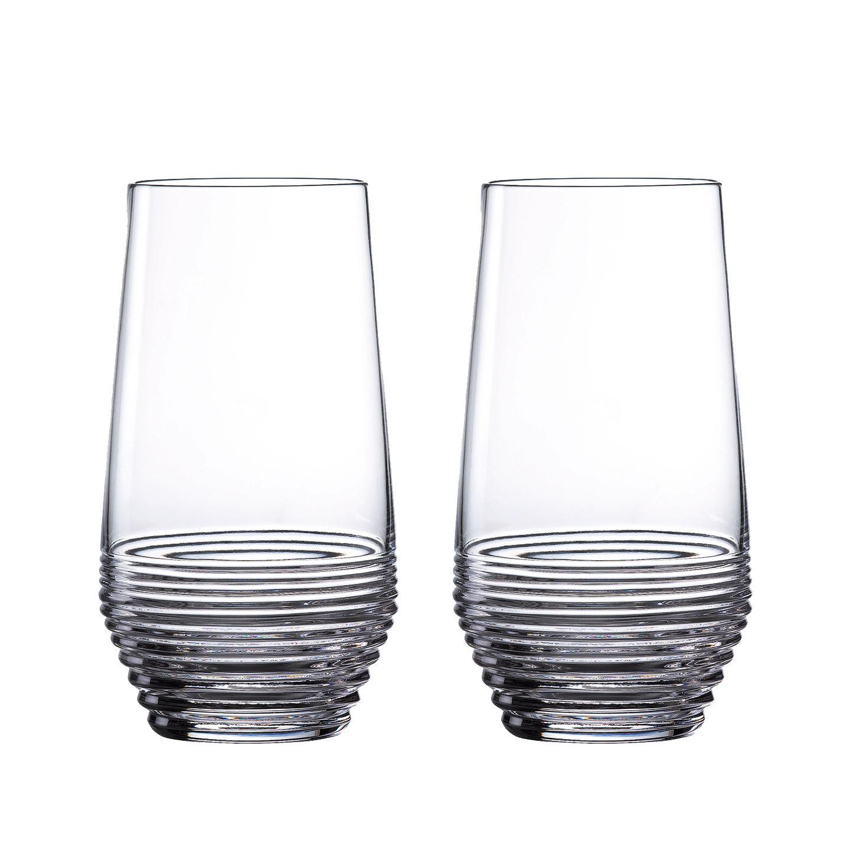 Waterford Mixology Circon Hiball | Set of 2 Glass