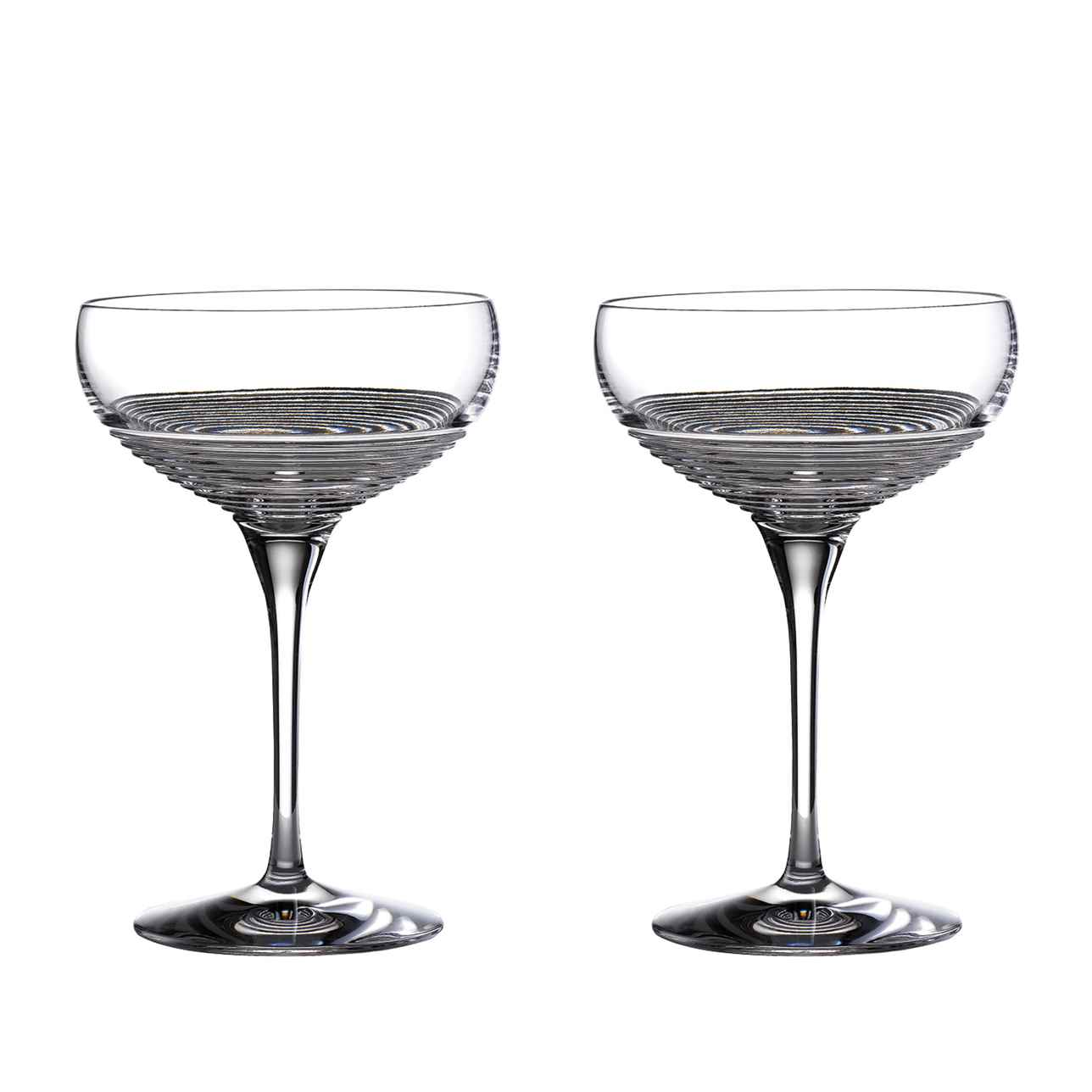 Mixology Circon Large Coupe, Set of 2