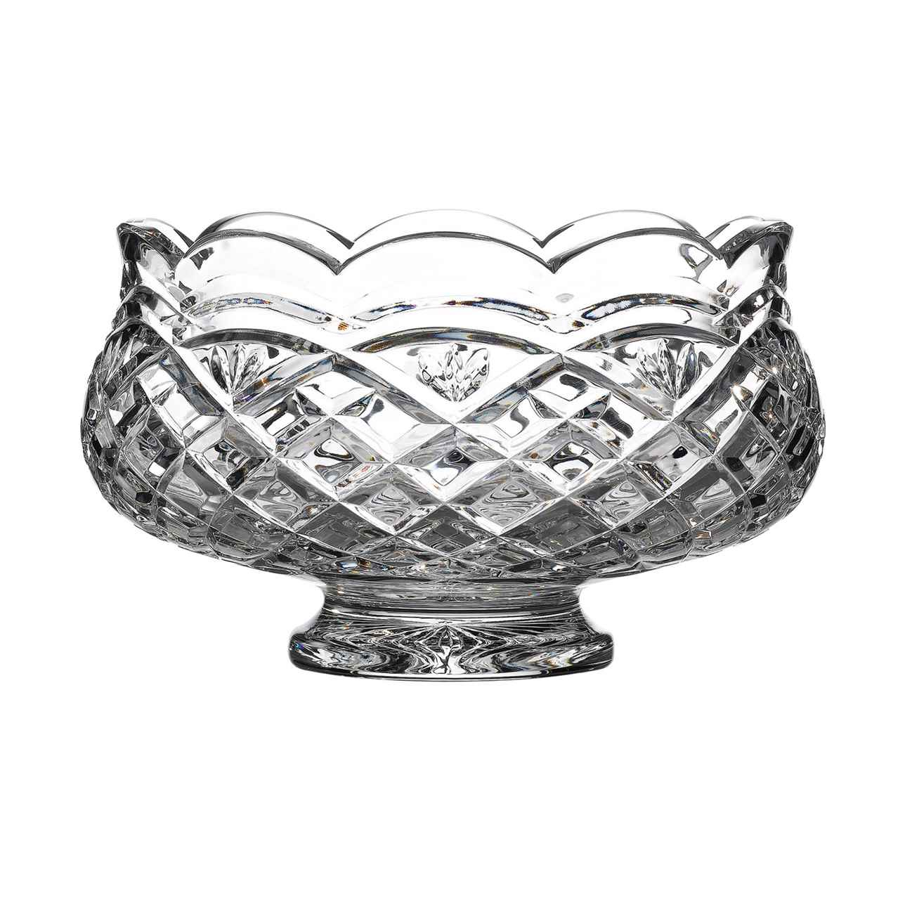 Heritage 20cm Footed Bowl