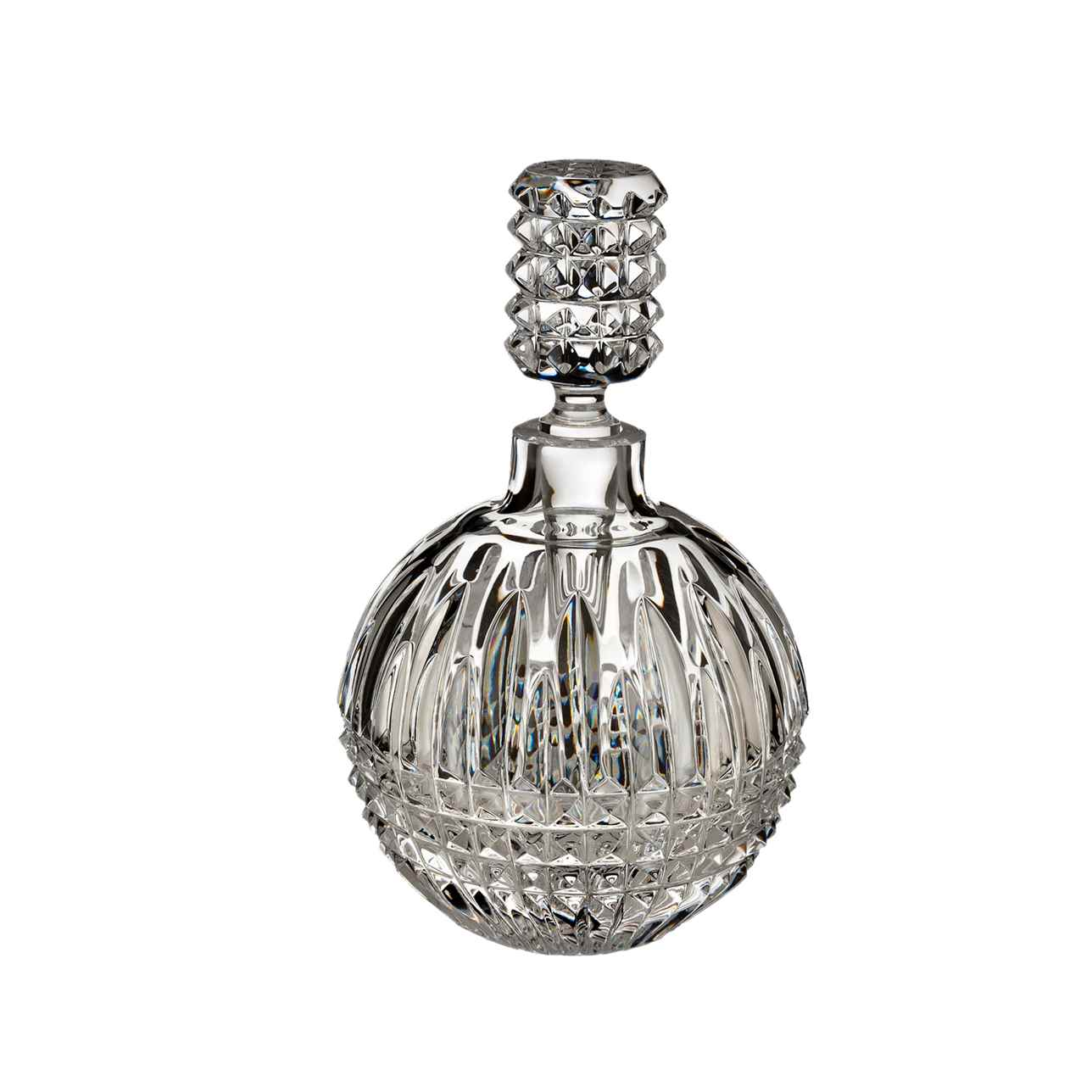 Lismore Diamond Perfume Bottle