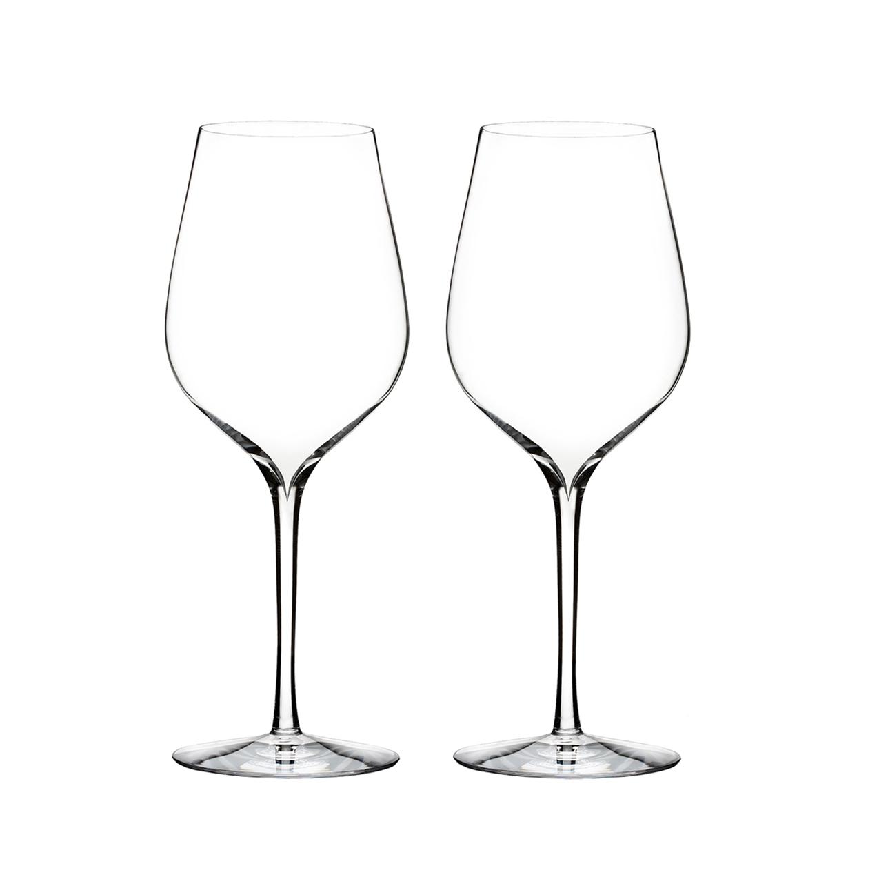 Elegance Sauvignon Blanc Wine Glass, Set of 2