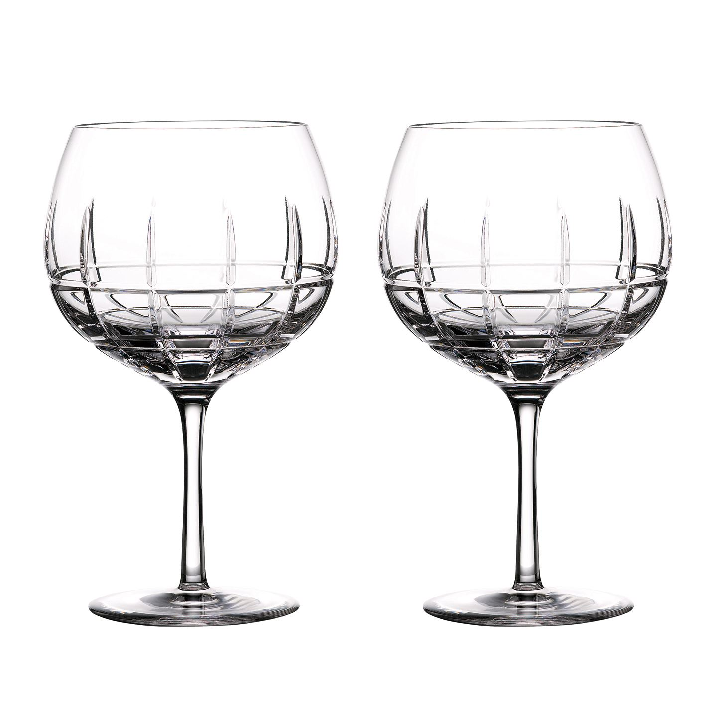 Waterford Gin Journeys Cluin Balloon Glass | Set of 2