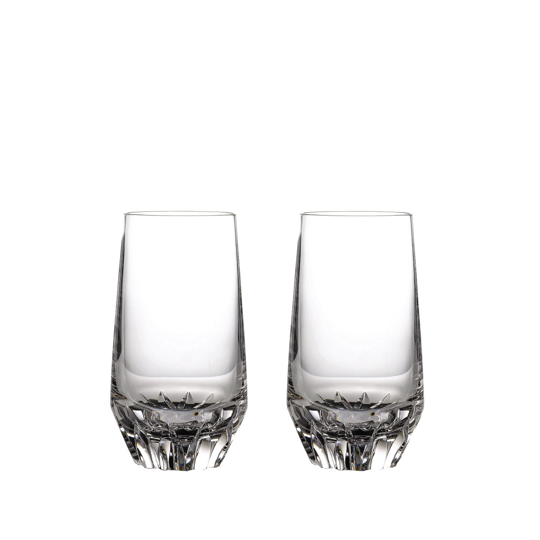 Waterford Irish Dogs Madra HiBall | Set of 2 Glass