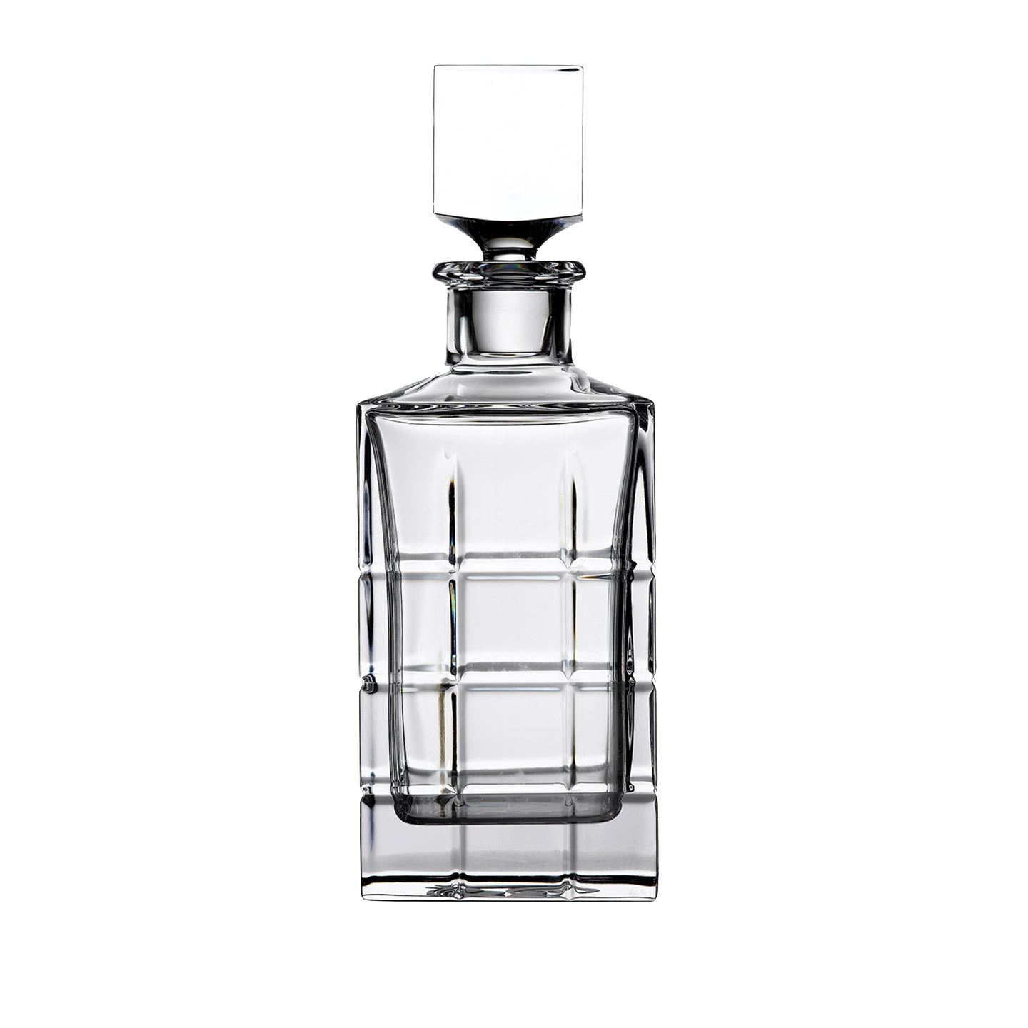 Waterford Cluin Decanter Square | Crystal