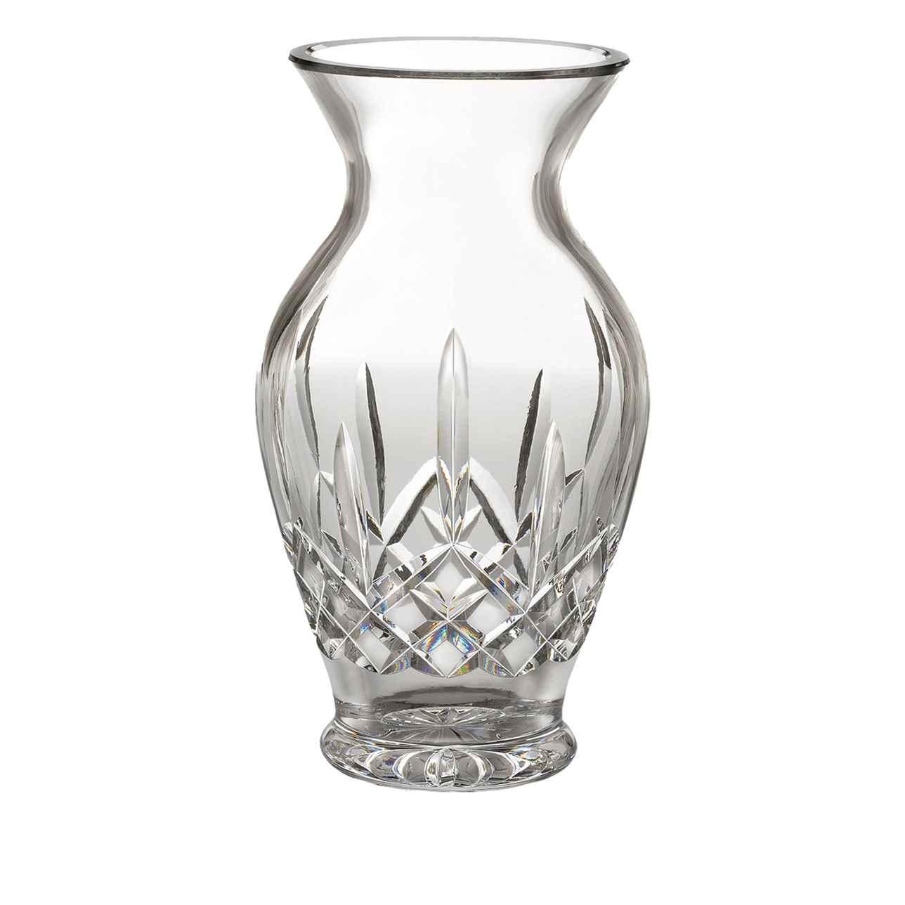 Lismore 25cm Vase