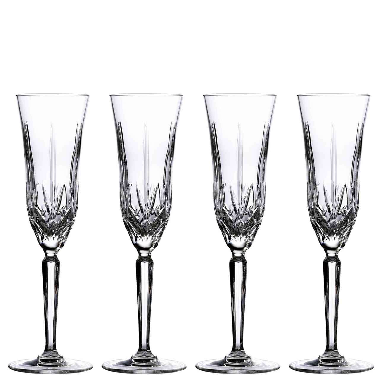 Marquis Maxwell Champagne Flute Set of 4