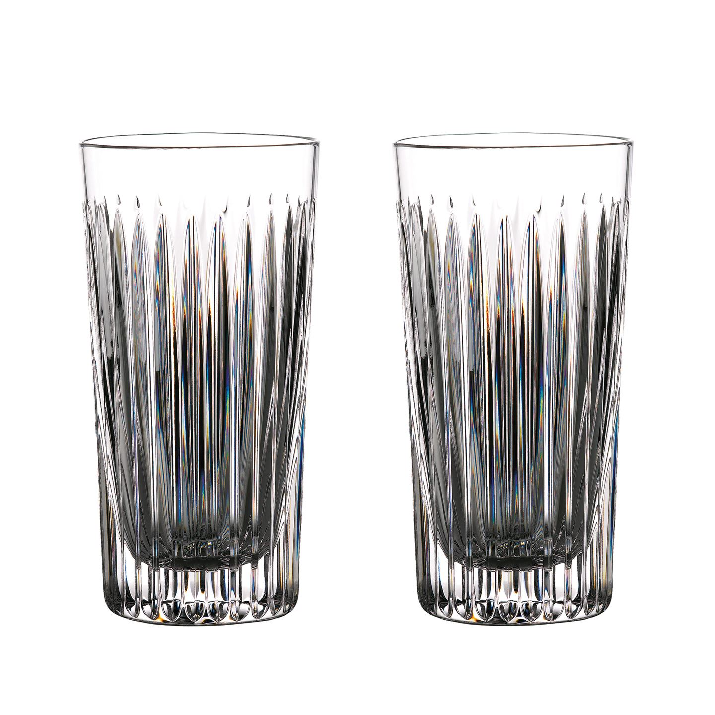 Waterford Gin Journeys Aras Hiball | Set of 2 Glass