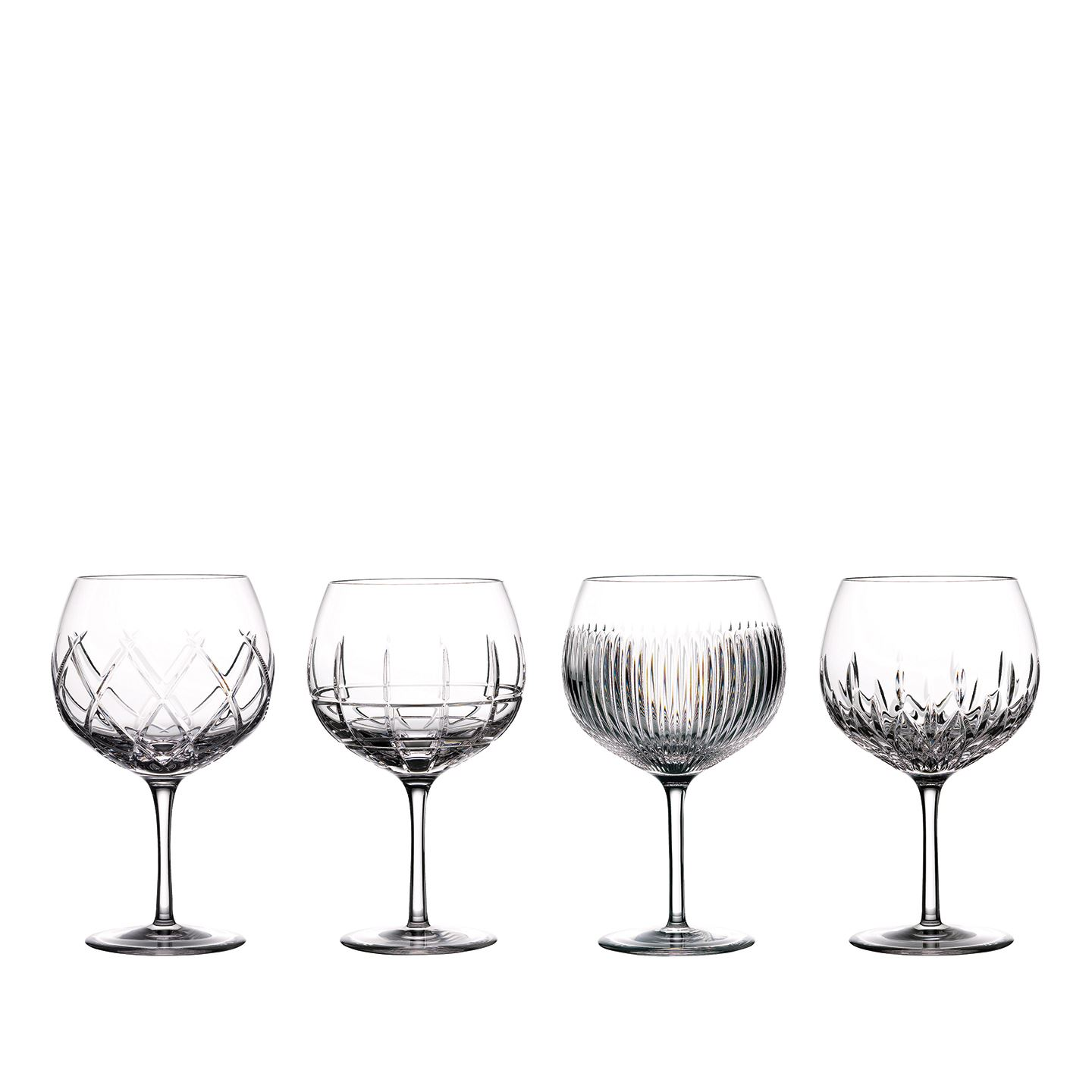 Waterford Gin Journeys Balloon Wine Glass | Set of 4