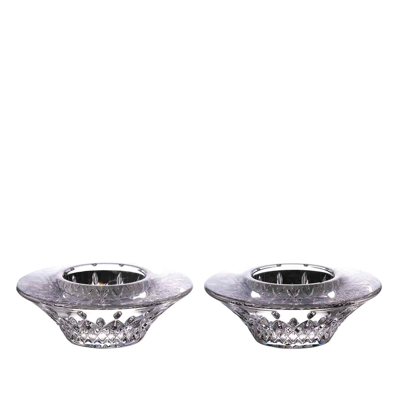 Lismore Votive, Set of 2