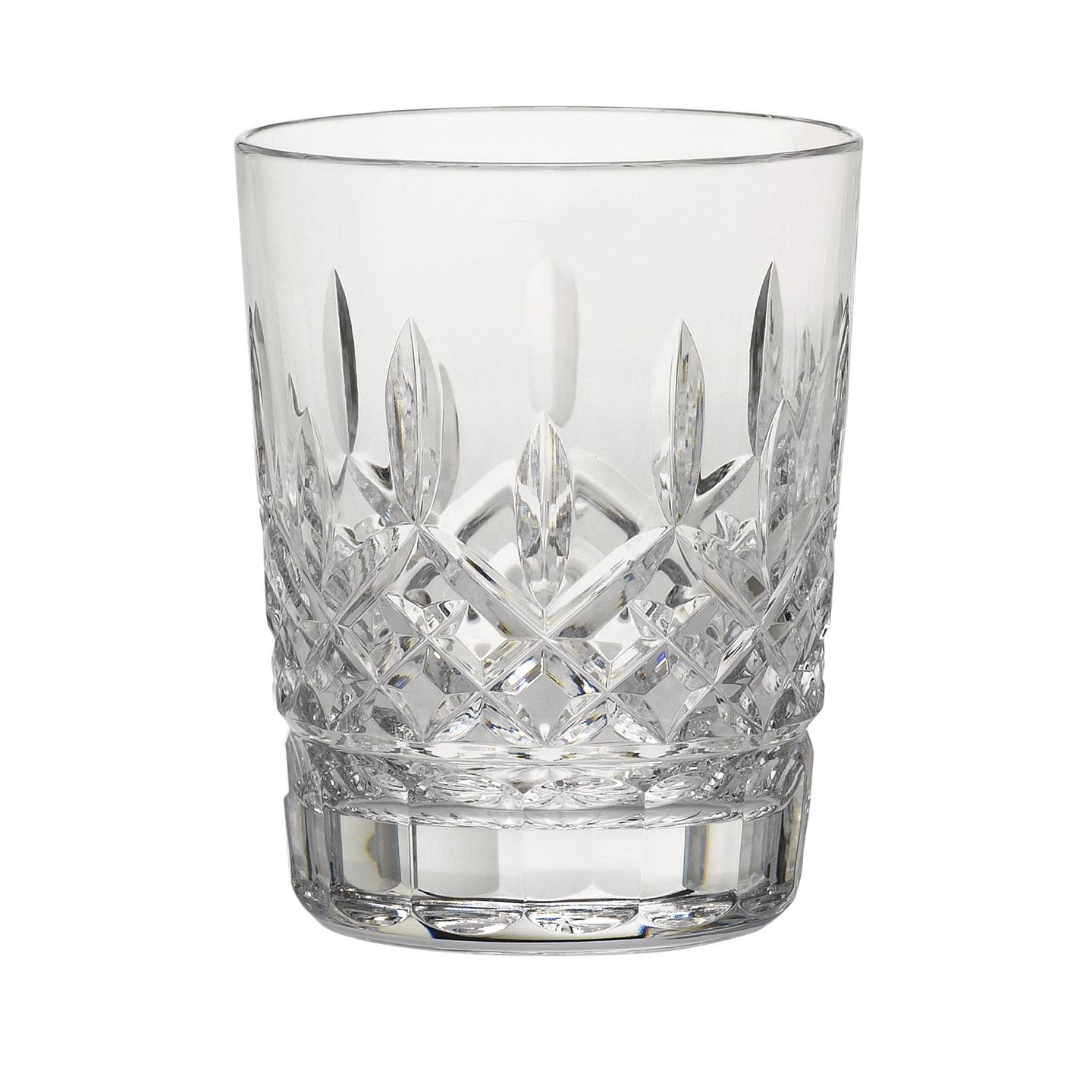 Waterford Lismore Whiskey Glass | Lead Crystal