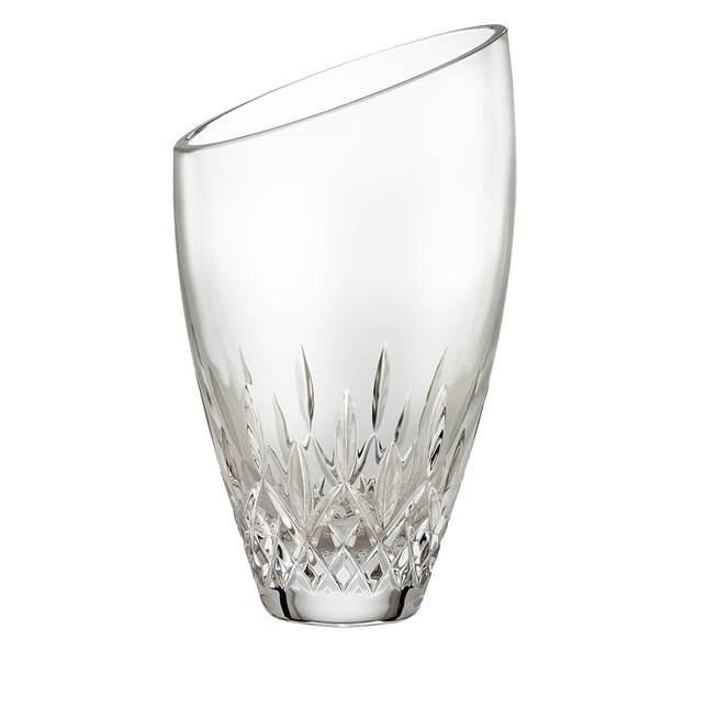Lismore Essence 23cm Angular Vase