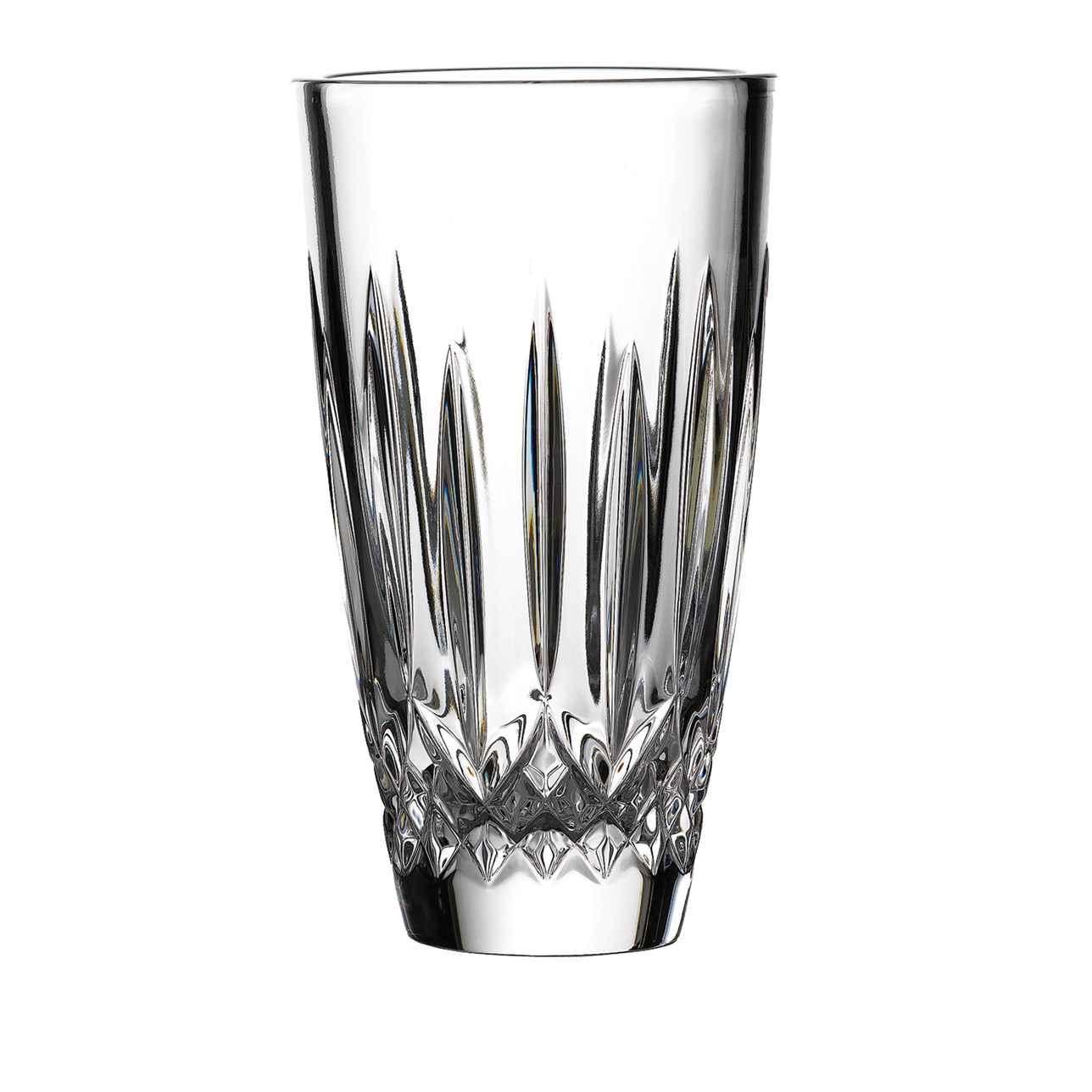 Lismore 18cm Vase