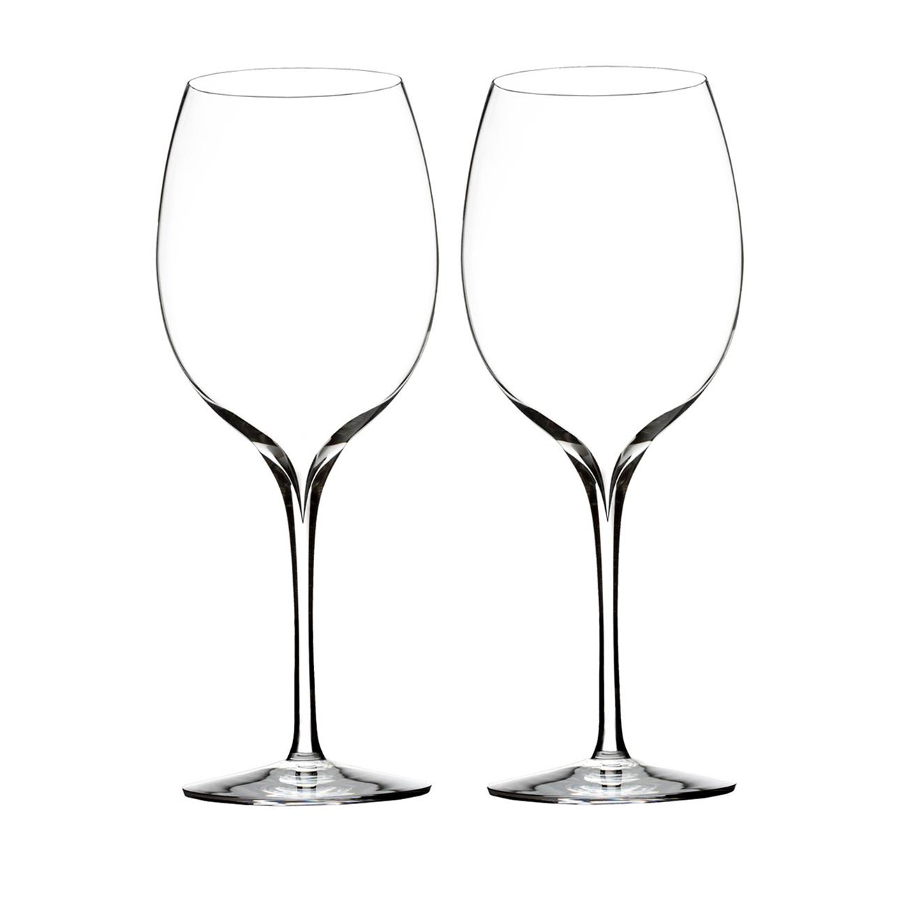 Elegance Pinot Grigio Wine Glass, Set of 2