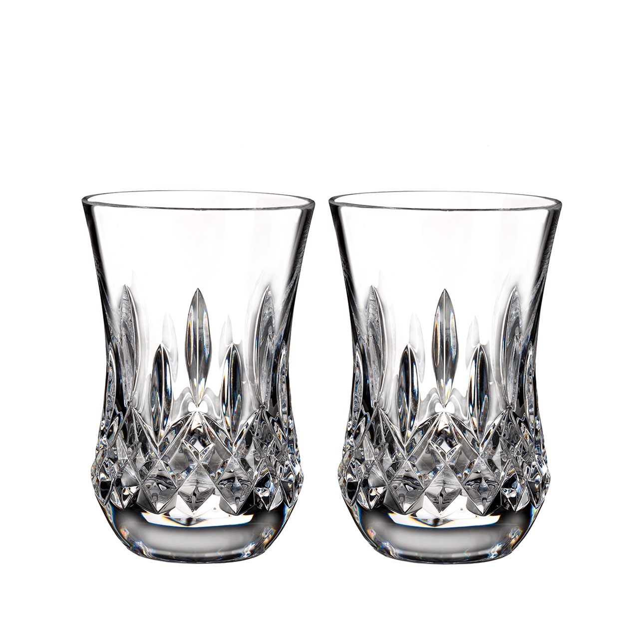 Lismore Connoisseur Flared Sipping Tumbler, Set of 2