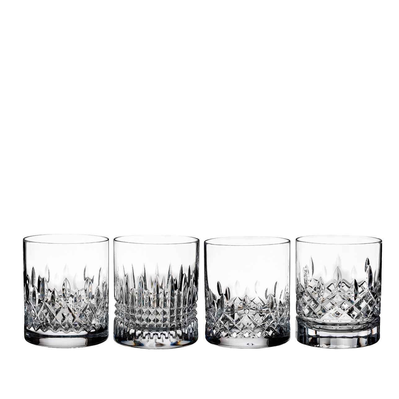 Lismore Evolution Tumbler, Set of 4
