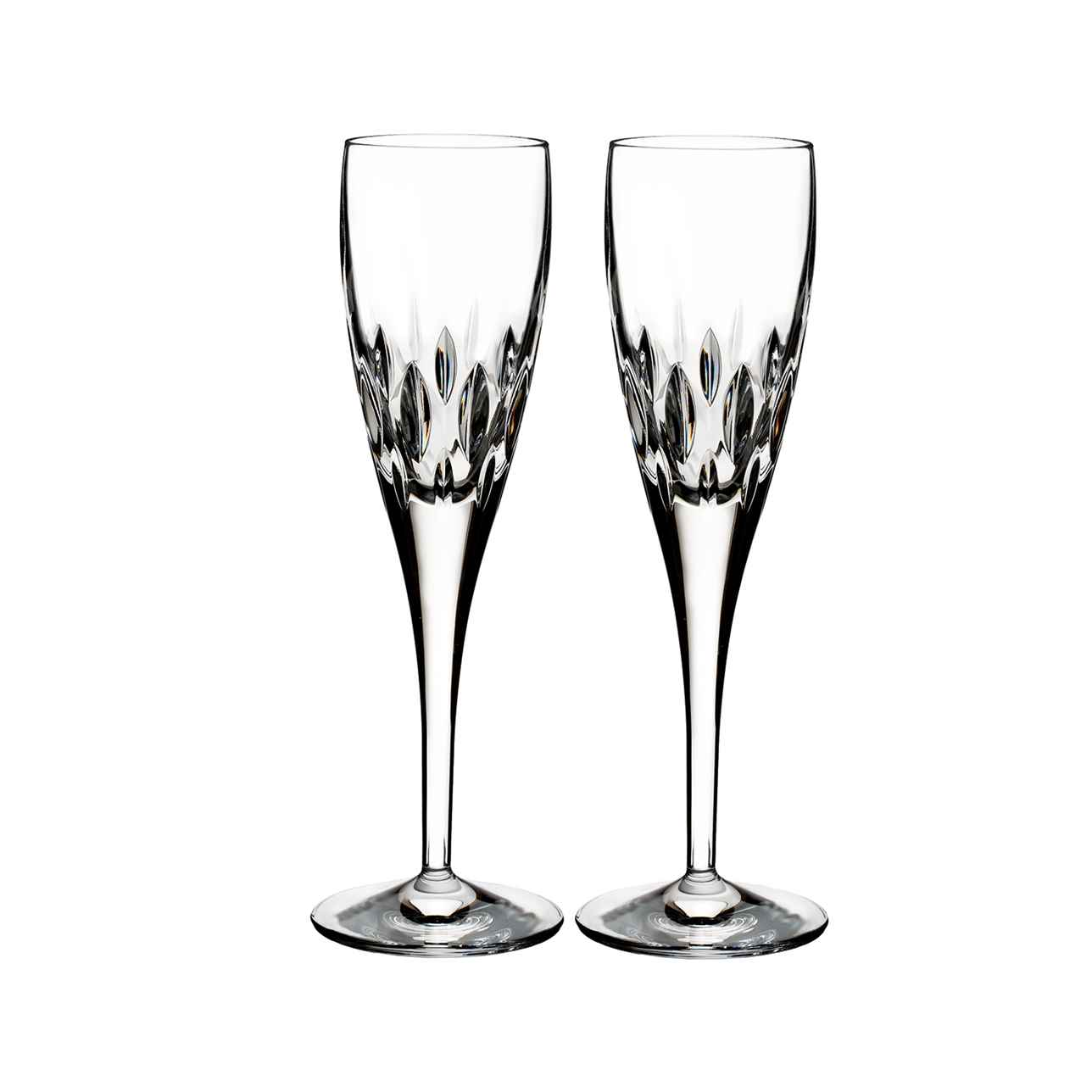 Enis Champagne Flute, Set of 2