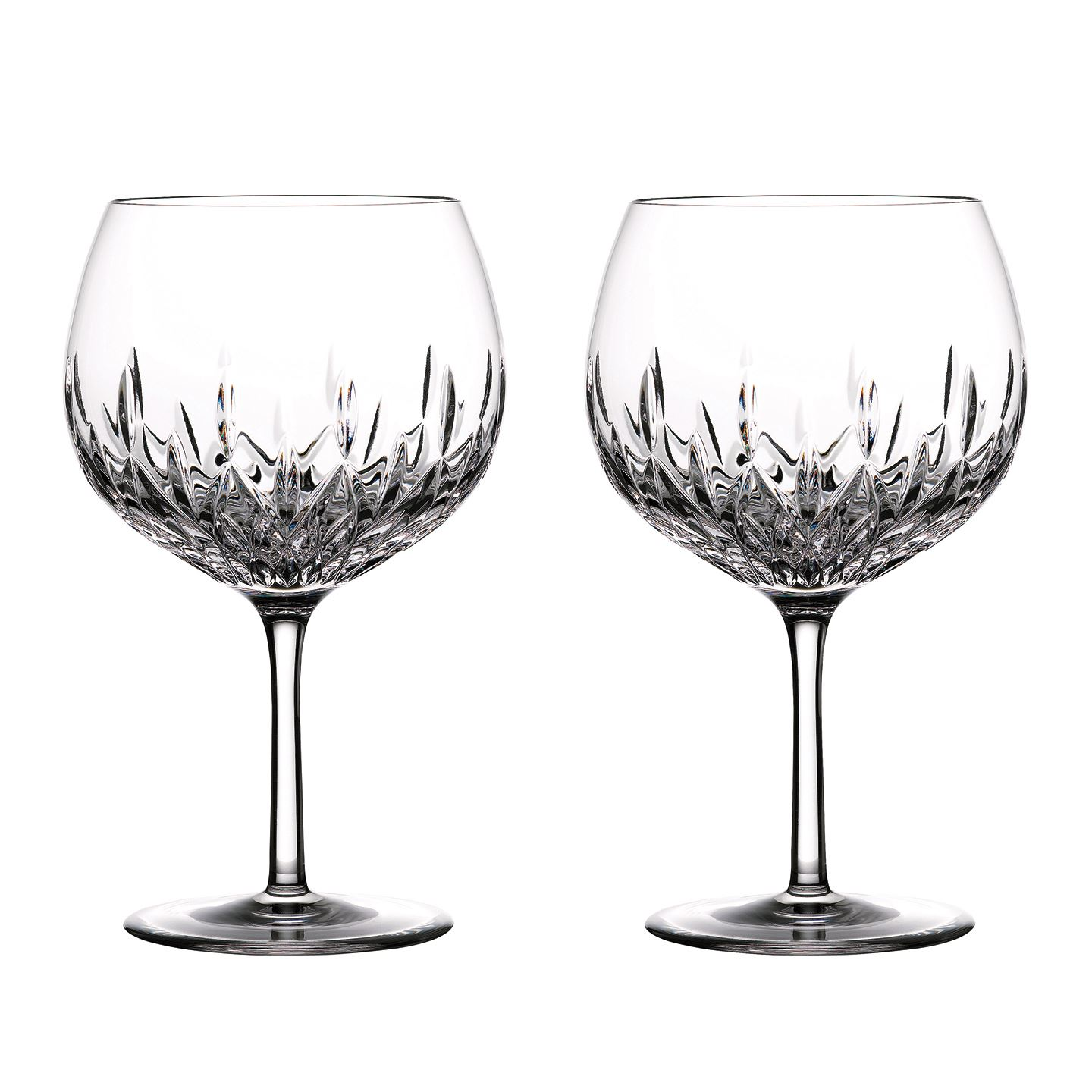 Waterford Gin Journeys Lismore Balloon Glass | Set of 2