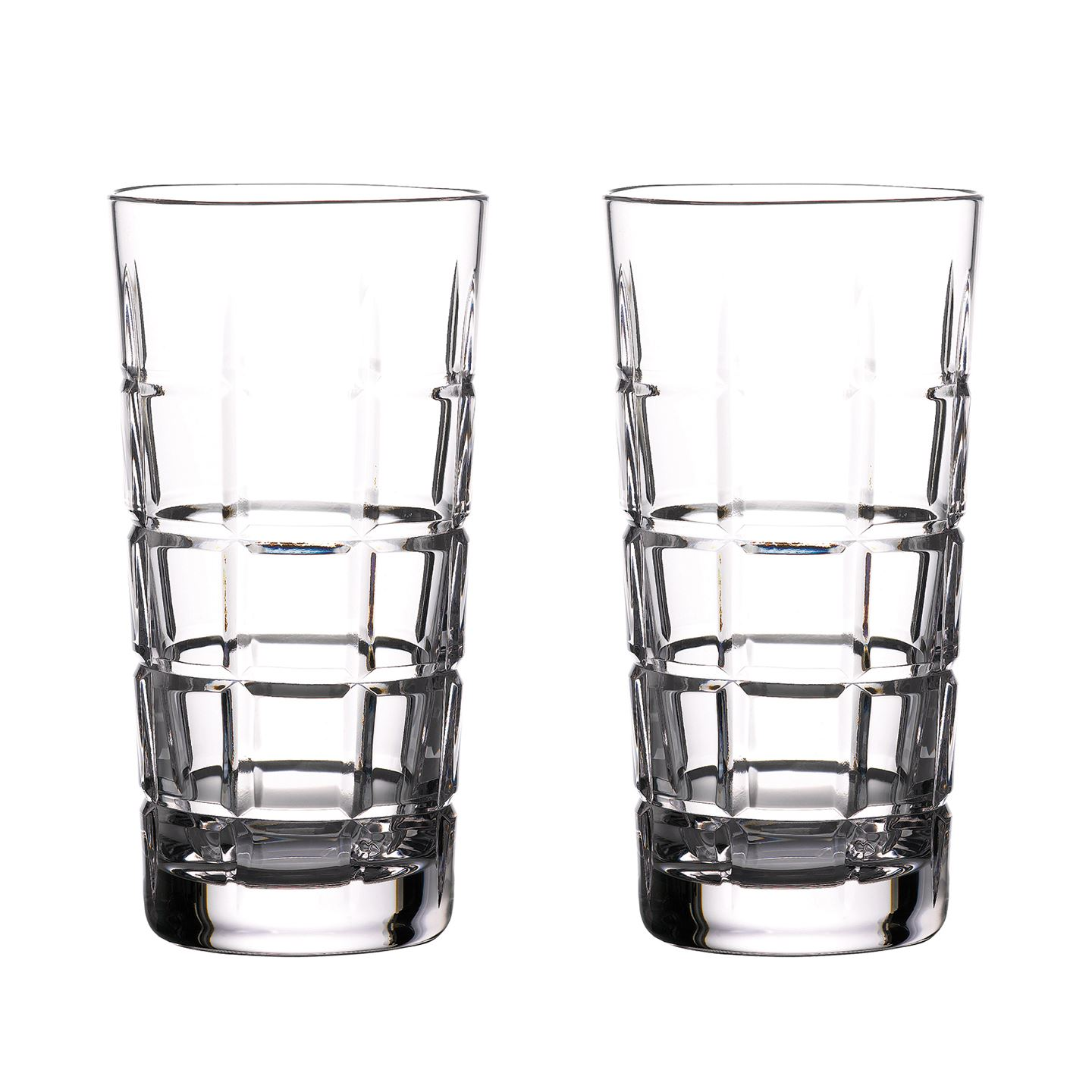 Waterford Gin Journeys Cluin Hiball | Set of 2 Glass