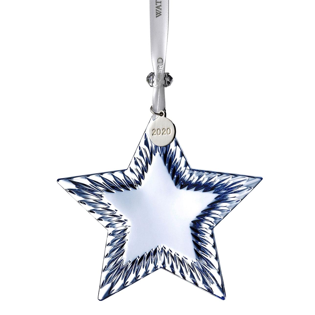 Star Ornament Blank 4.1