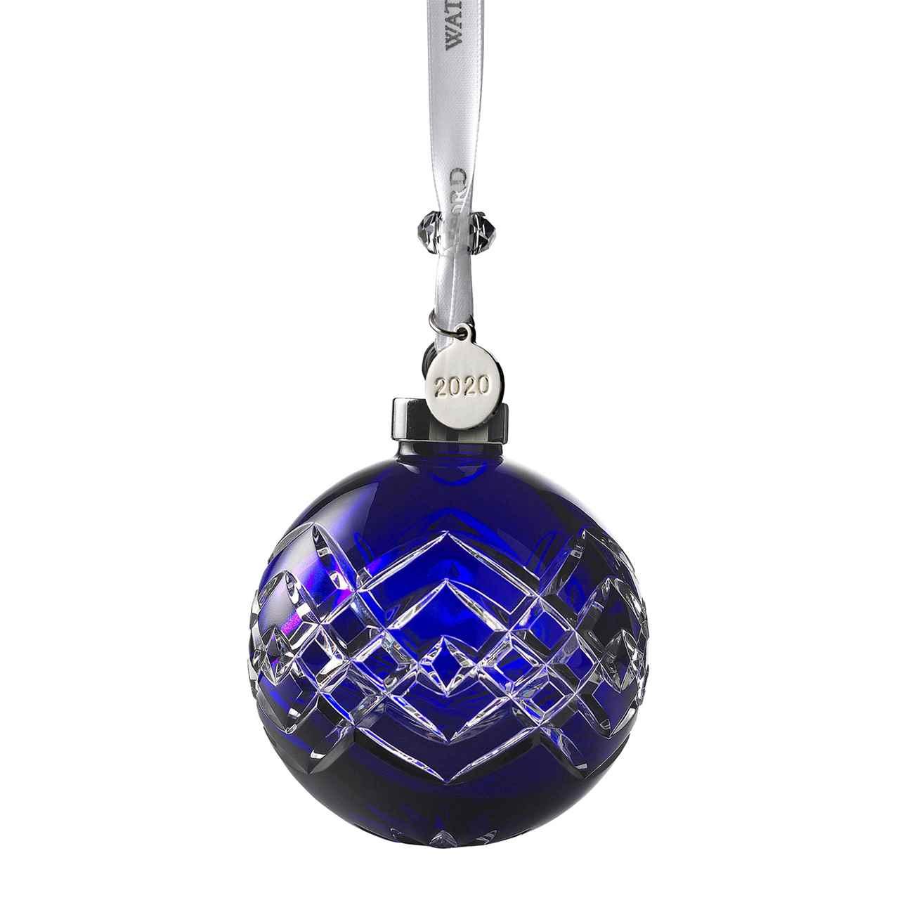 Ball Ornament 3.8