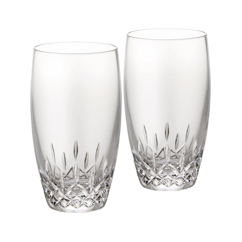 Glassware Waterford Lismore Essence HiBall | Set of 2 Glass |  500 ml