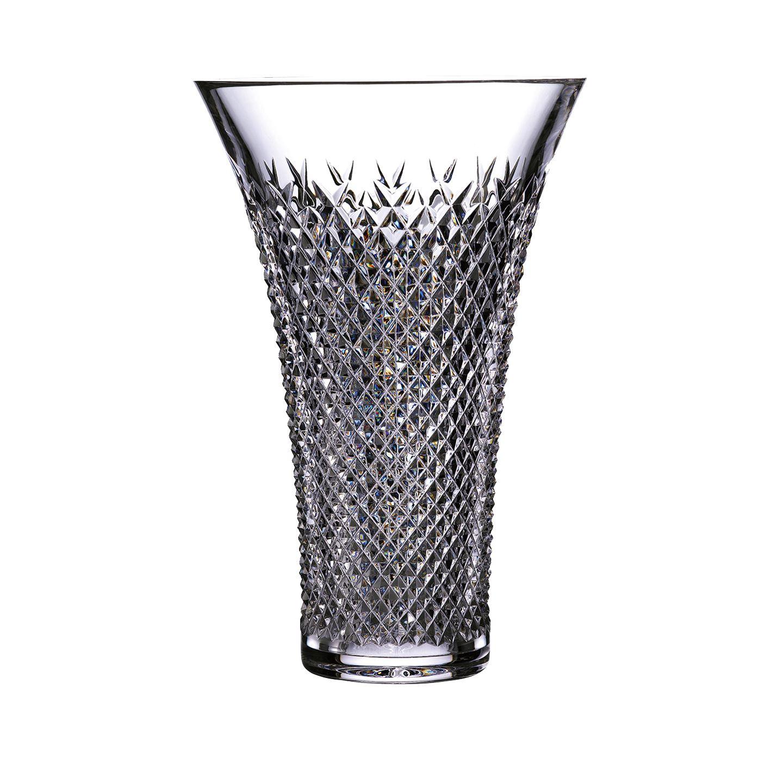 Waterford Alana 30cm Flared Vase