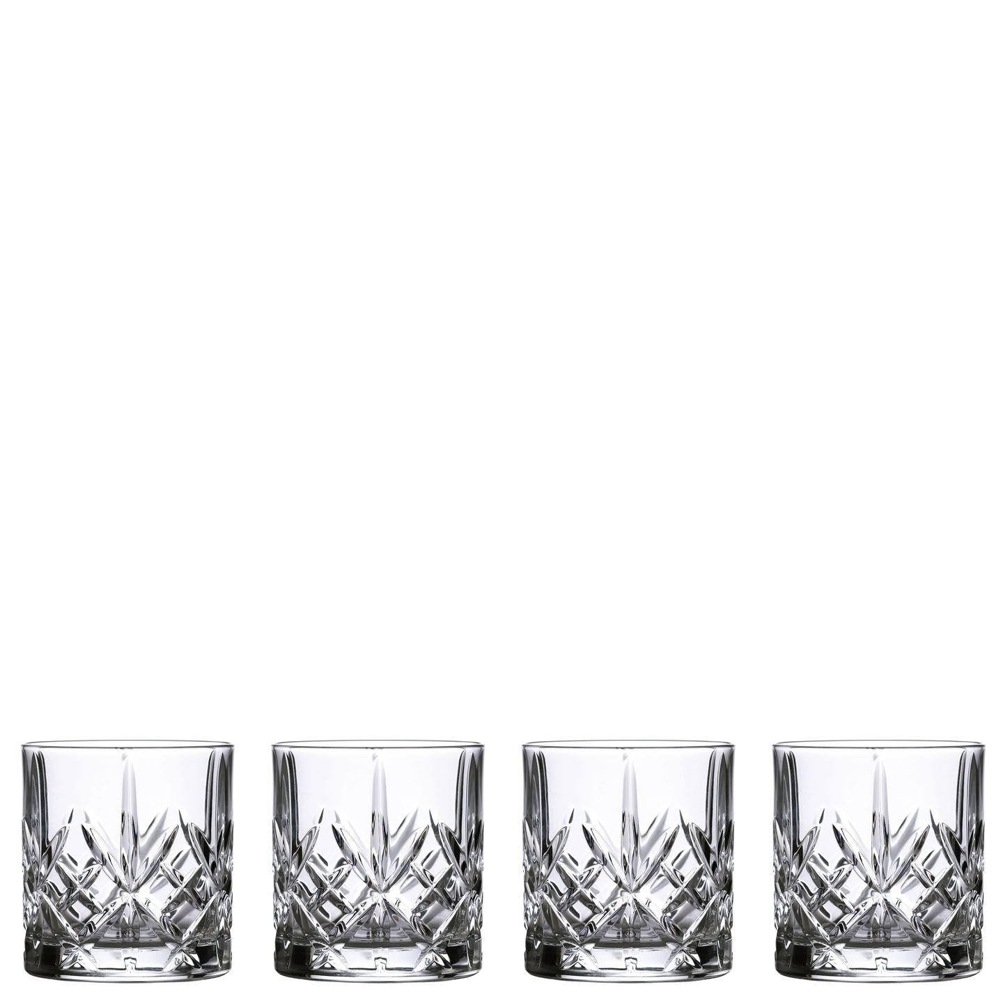 Marquis by Waterford Maxwell Tumbler | Set of 4 | 310 ml