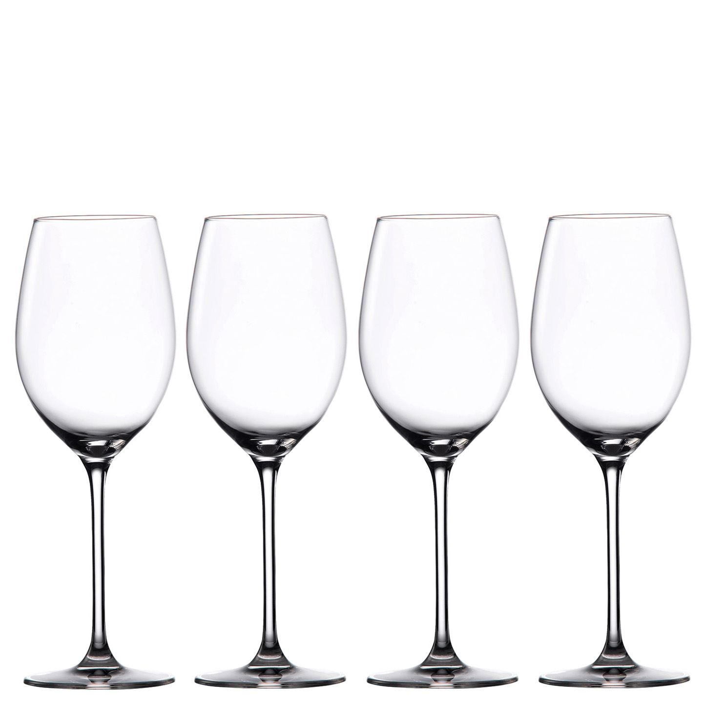 Marquis by Waterford Moments White Wine Glass | Set of 4 | Crystal