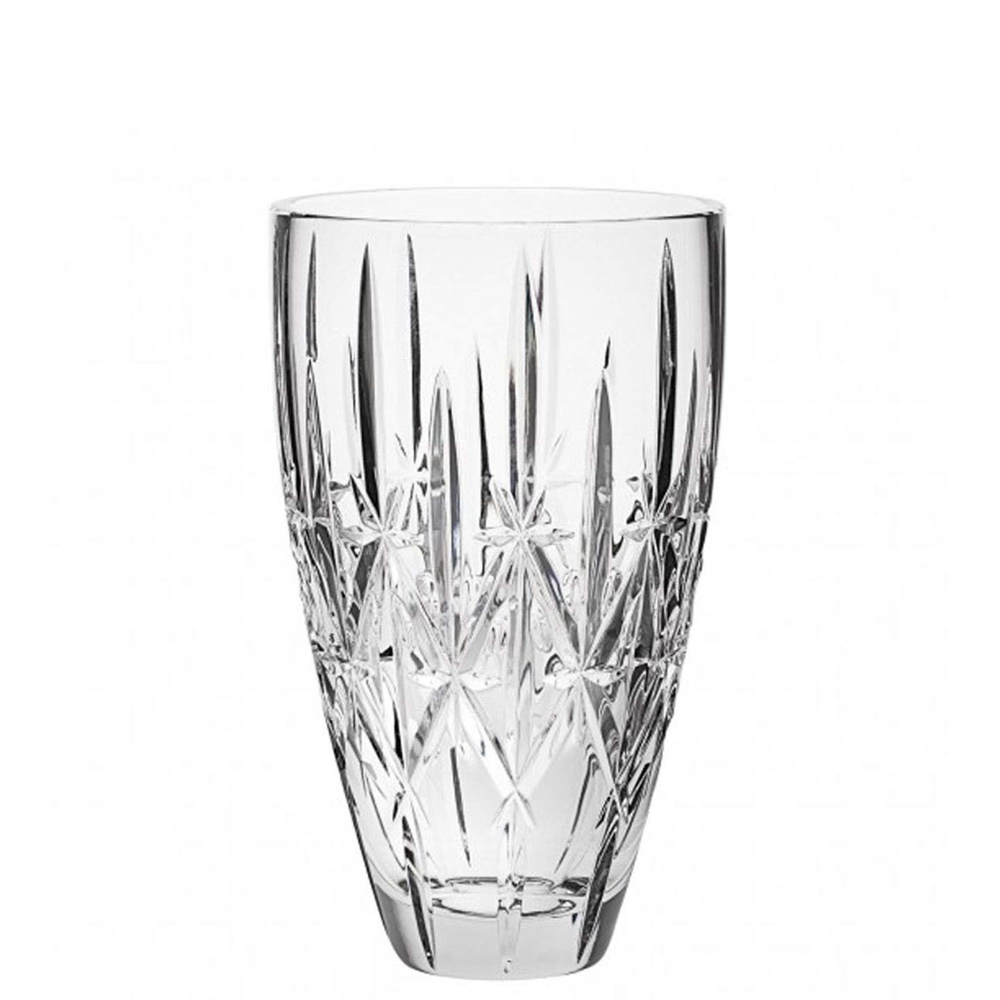 Marquis by Waterford Sparkle Vase 23cm | Crystal