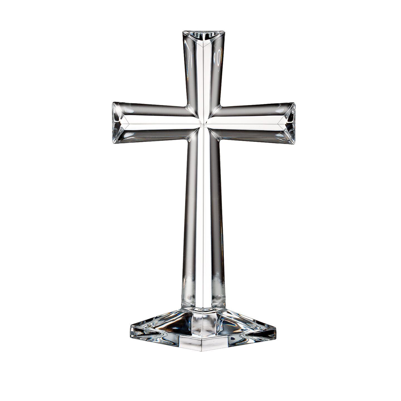 Marquis by Waterford Selah 25cm Standing Cross | Crystal